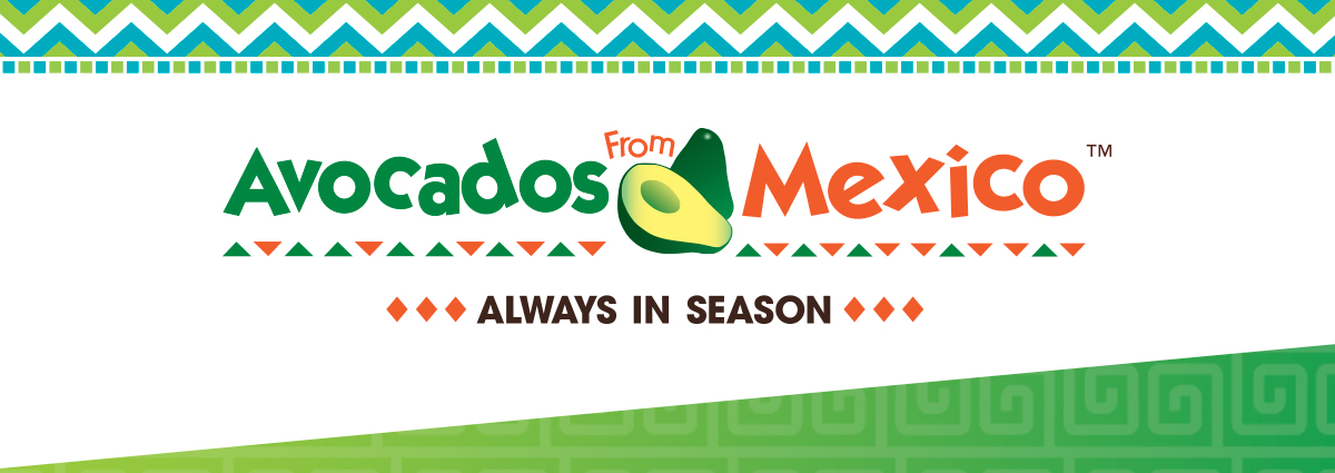 Avocados from Mexico - Always in Season