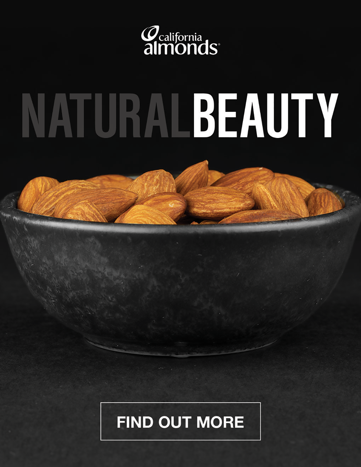 Almond Board of California | Natural Beauty | Find Out More