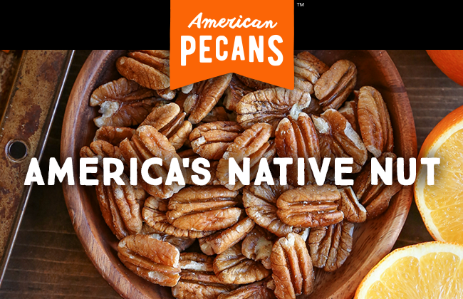 American Pecan Council | America's Native Nut
