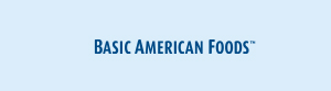 Basic American Foods™