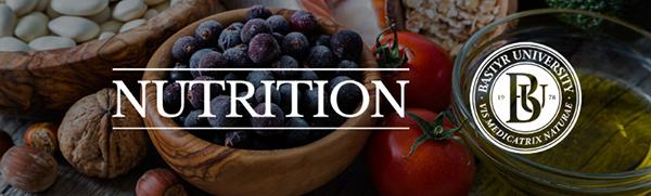NUTRITION | Bastyr University