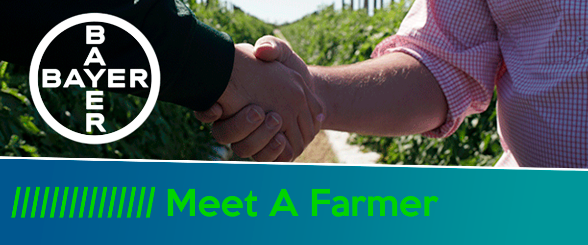 Bayer | Meet A Farmer