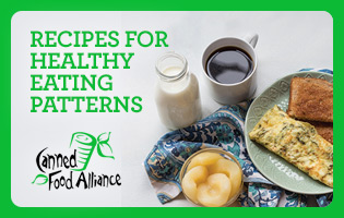 Recipes For Healthy Eating Patterns