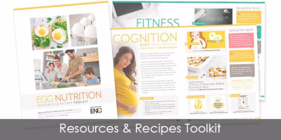 Resources & Recipes Toolkit