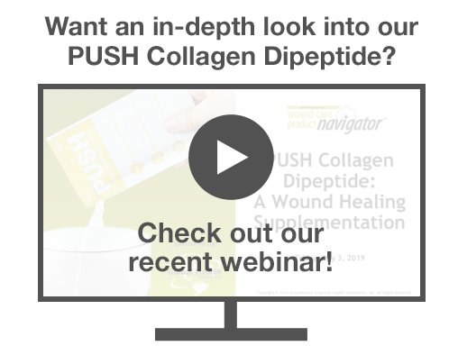 Watch our PUSH Webinar