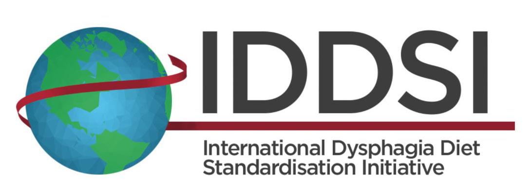 The IDDSI logo