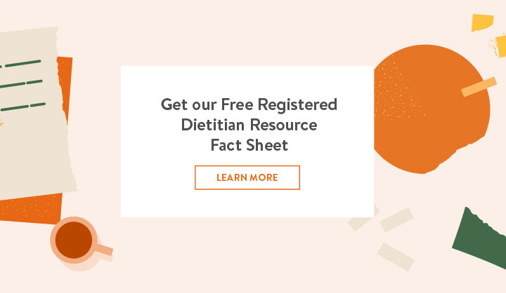 Get our free Deititian Resource Fact Sheet