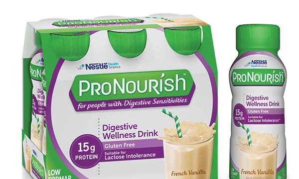 ProNourish Digestive Wellness Drink