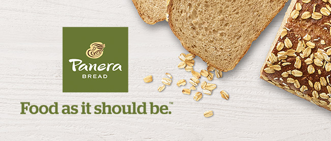 Panera Bread | Food as it should be.™