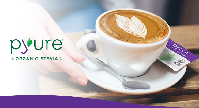 Pyure® | Organic Stevia