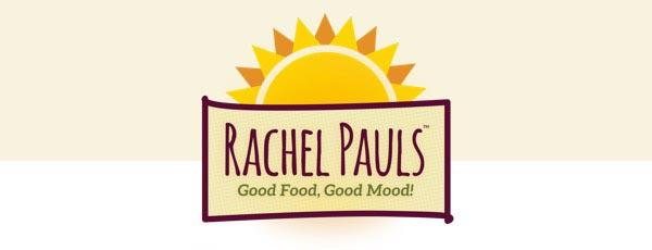 Rachel Pauls | Good Food, Good Mood!