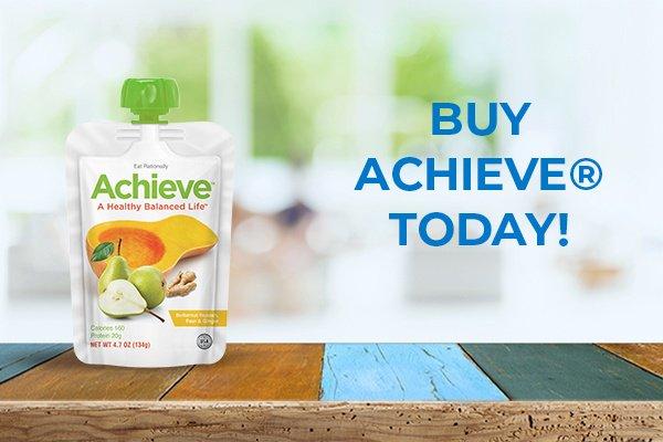 Buy Achieve® Today!