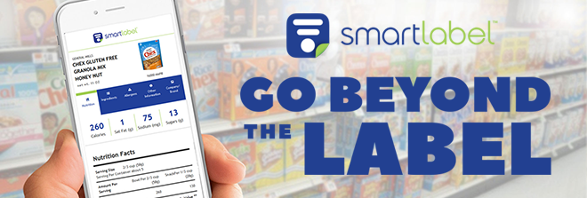 SmartLabel® | Go Beyond the Label